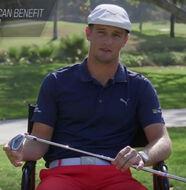 Bryson DeChambeau Talks Cobra Golf F7 One Length Irons -Video
