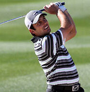 OG News: Molinari signs with Bettinardi
