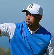 OG News: Woods shows off driver swing at Hero World Challenge