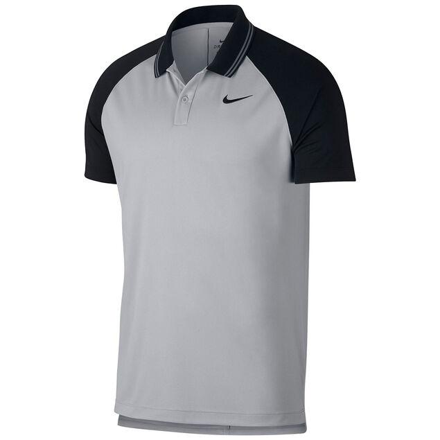 Auckland Ten cuidado Lustre  Nike Golf Essential Tipped Polo Shirt | Online Golf