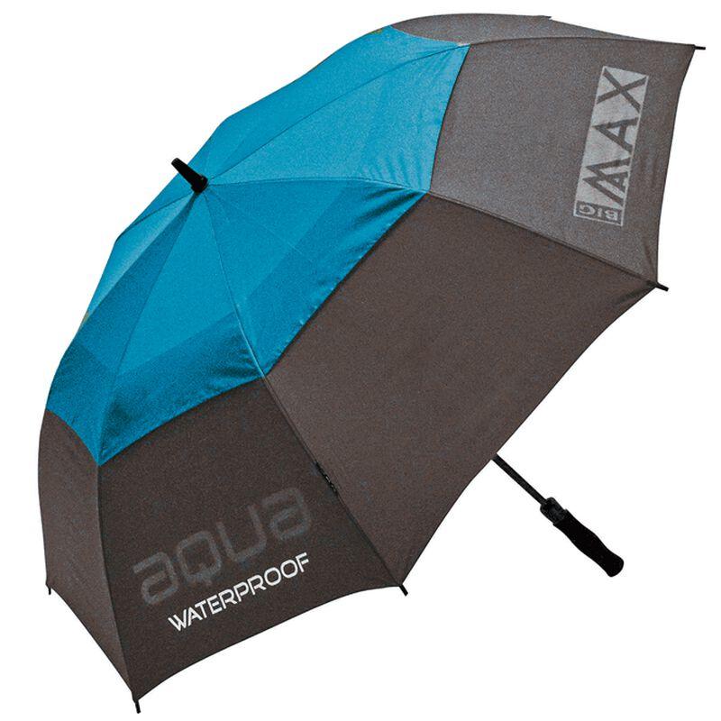 BIG MAX Aqua Umbrella Male CobaltSilver