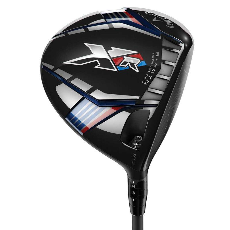 Callaway Golf XR Driver Male Right Hand 12° Graphite Regular