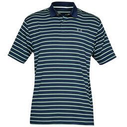 Under Armour 2.0 Divot Stripe Polo Shirt 4af1571d1