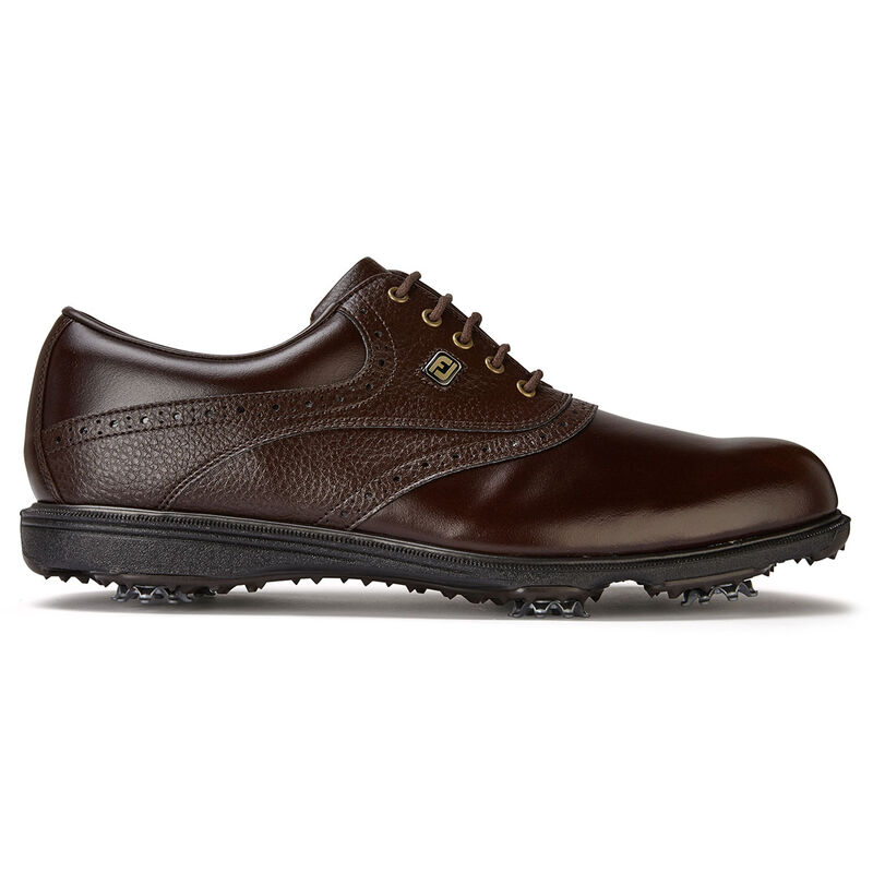 FootJoy Hydrolite 2 Shoes Male Brown 9 Regular