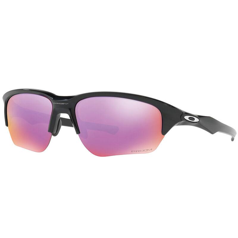 Oakley FLAK Beta Polished Sunglasses Male Polished Black