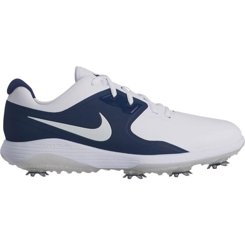 Nike Vapor Pro Shoes Male WhiteMidnightNavyVolt 11 Regular