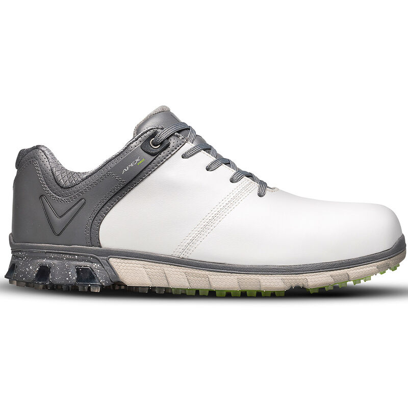 Callaway Golf Apex Pro Shoes Male WhiteGrey 11