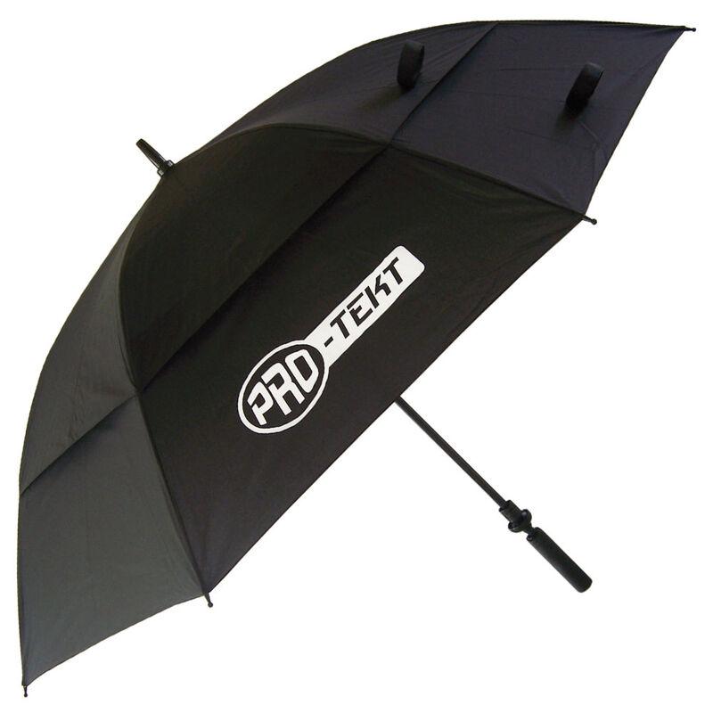 Pro-Tekt Auto-Open Umbrella, Male, Black