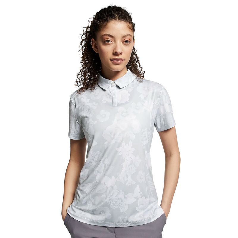 Nike Ladies Polo Shirts