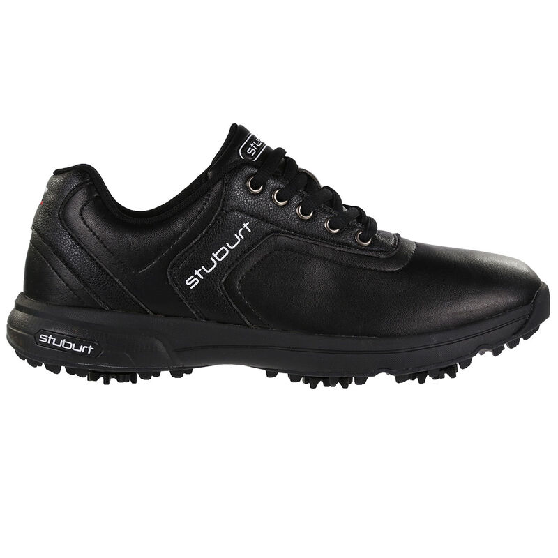 Stuburt Comfort XP II Shoes Male Black 8