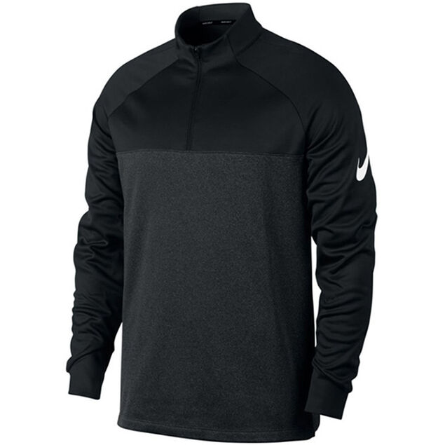 68a1e602af07 Nike Golf Therma Core 1 2 Zip Windshirt