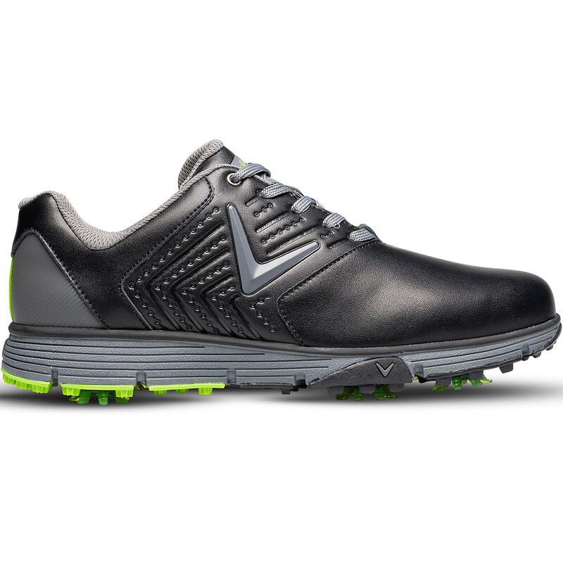 Callaway Golf Mulligan S Shoes Male Black 85