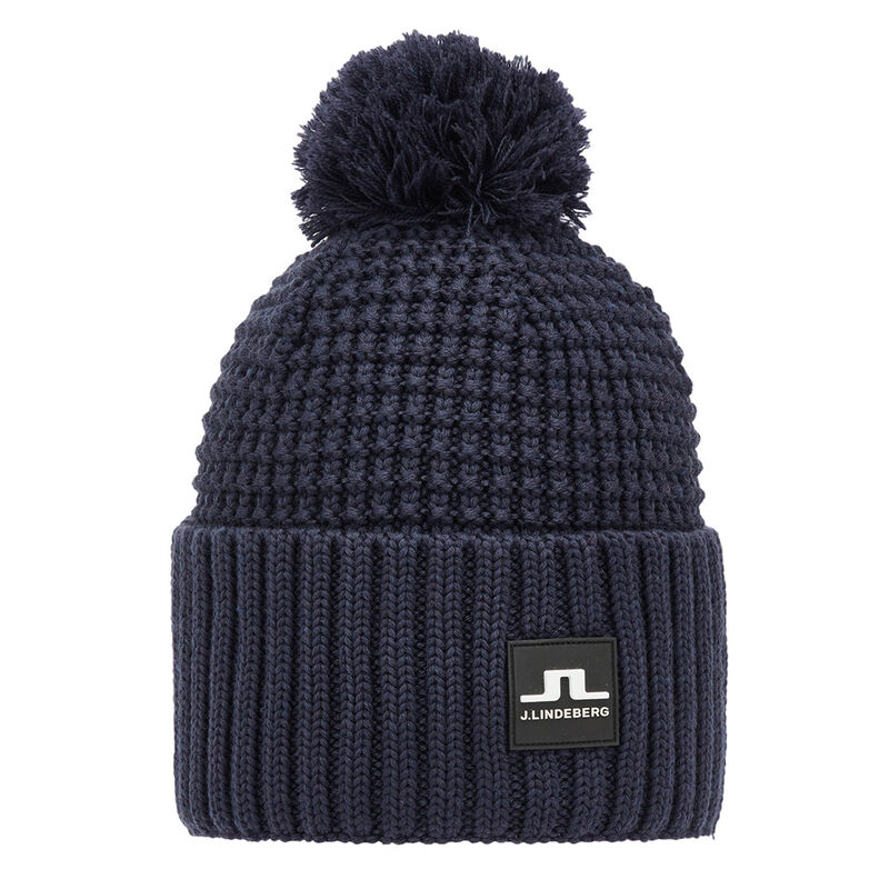 J.Lindeberg Ball Hat, Male, Navy Blue, One Size