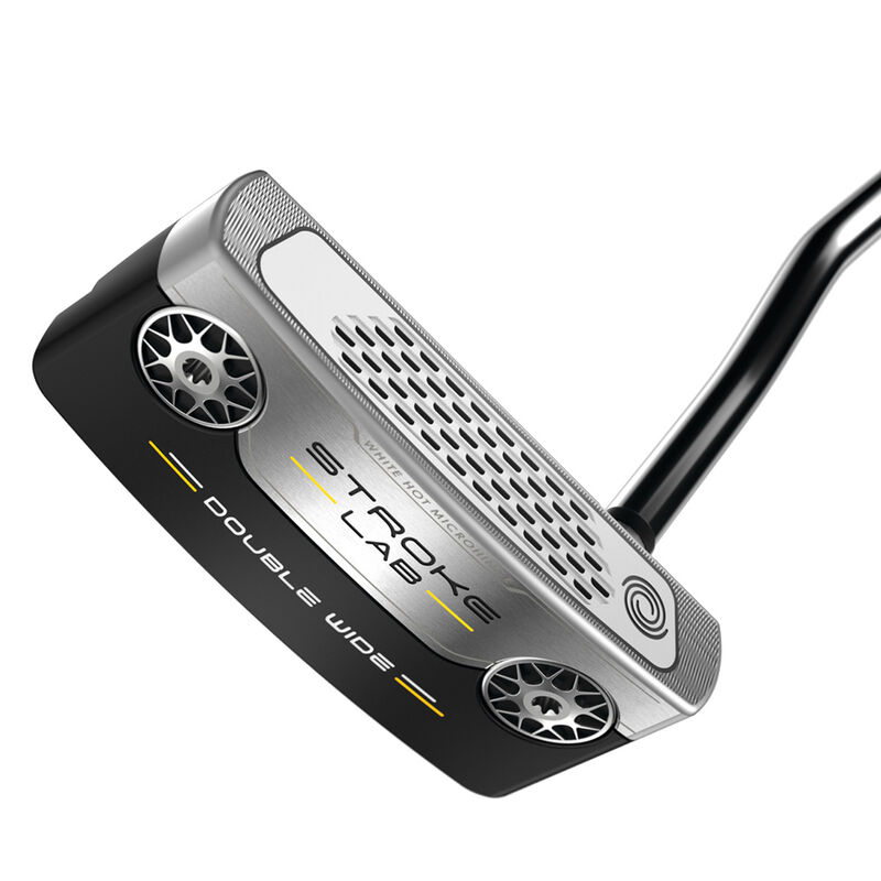 Odyssey Stroke Lab Double Wide Putter Male Right Hand 35 Inches