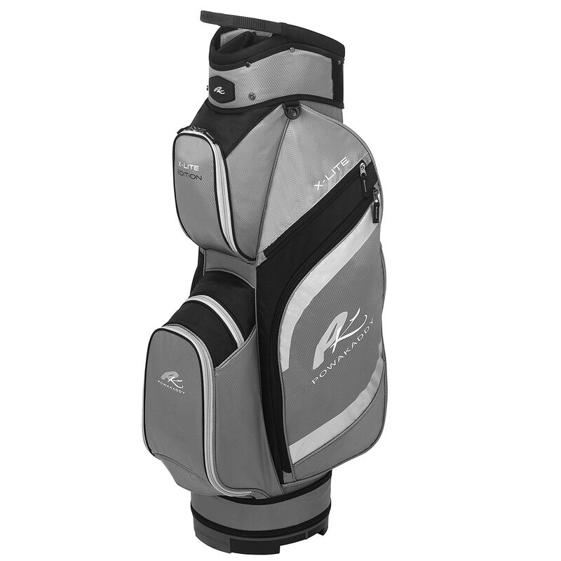 Powakaddy Lite Cart Golf Bag