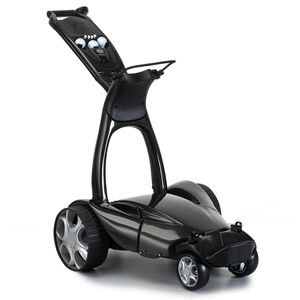 Stewart Golf X9 Follow Electric Trolley 2