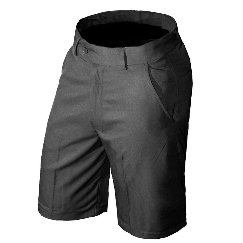 Stromberg Bermuda Shorts, Male, Dark Grey, 38