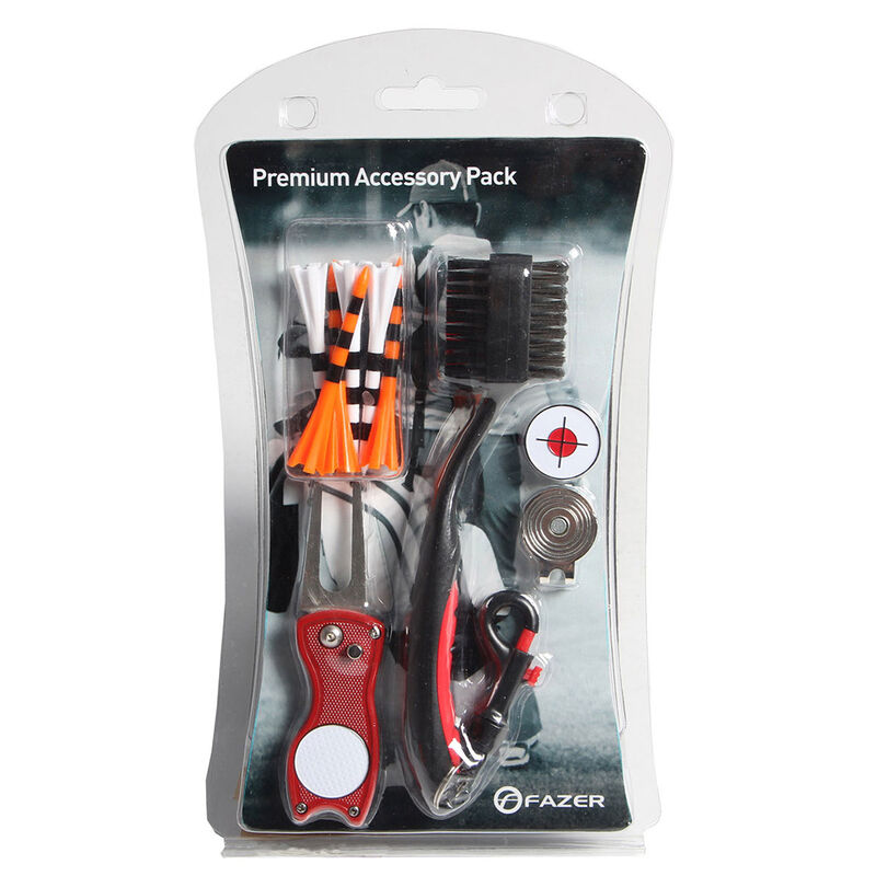 Fazer Premium Accessories Pack Male Assorted
