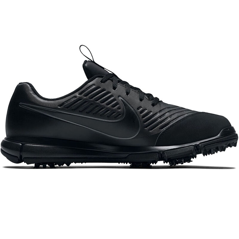 Nike Golf Explorer 2 S Shoes Male BlackDark Grey 6 Regular