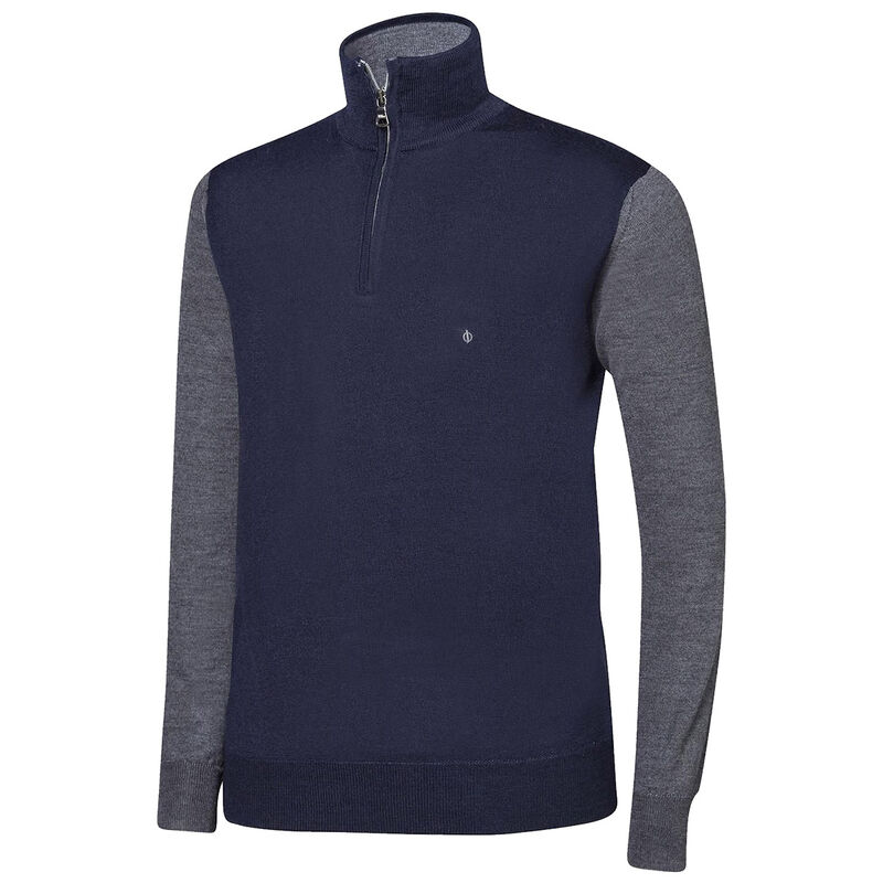 Oscar Jacobson Golf Windshirts