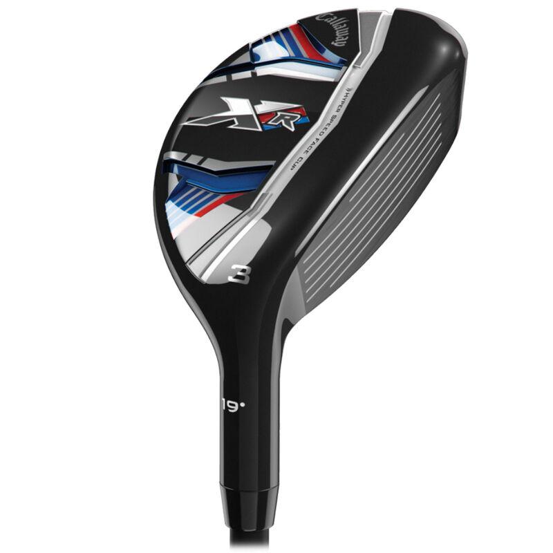 Callaway Golf XR Hybrid Male Right Hand 22° Graphite Regular