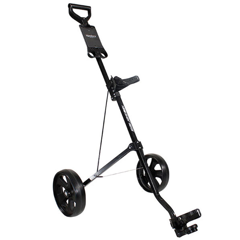 Masters 1 Series 3 Wheel Trolley
