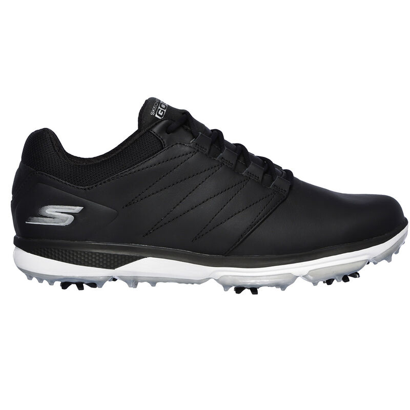 Skechers Go Golf Pro 4 Shoes Male Black 8