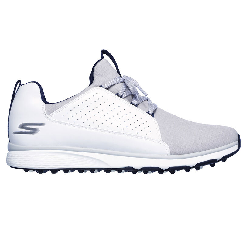 Skechers Go Golf Elite Mojo Shoes Male WhiteGrey 9