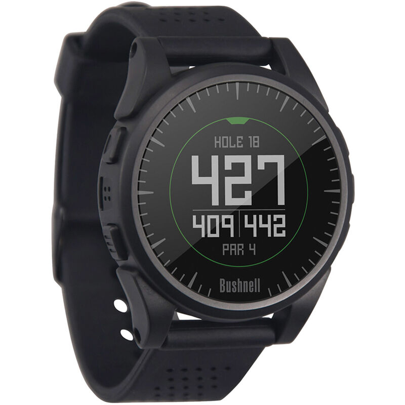 Bushnell Excel GPS Watch Male Black