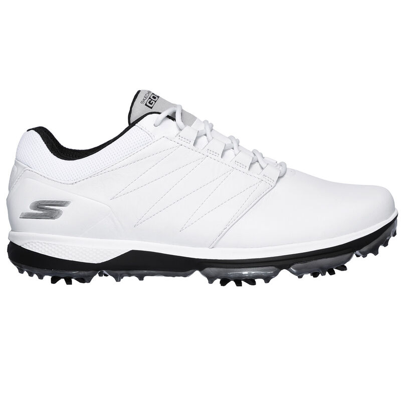 Skechers Go Golf Pro 4 Shoes Male White 9