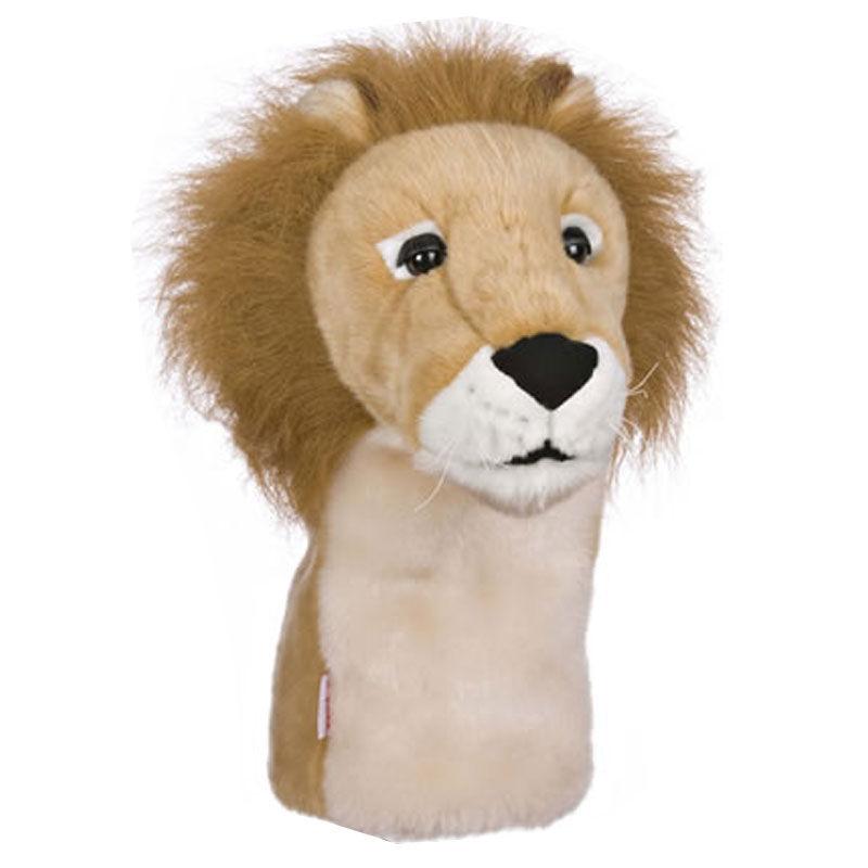 Daphnes Lion Head Cover, Male, LION