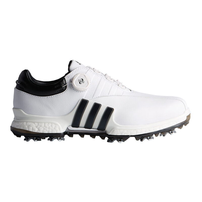 adidas Golf Tour360 BOA 20 Shoes Male WhiteSilverBlack 11 Regular