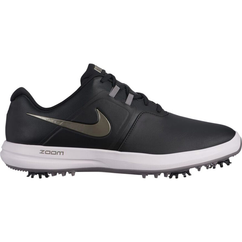 Nike Air Zoom Victory Shoes Male BlackPewterGunsmokeGrey 8 Regular