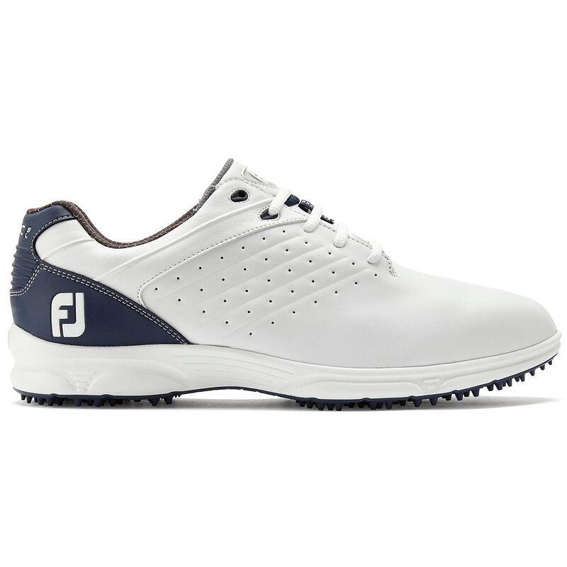 FootJoy Arc SL Shoes Male WhiteNavy 10 Regular