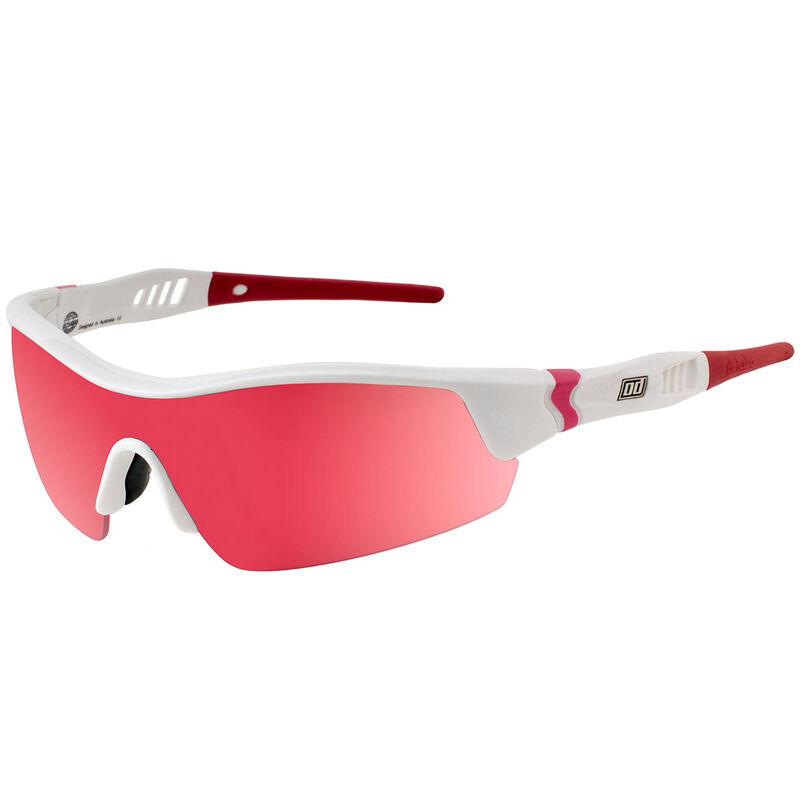 Dirty Dog Edge Sunglasses Male WhitePinkFlash