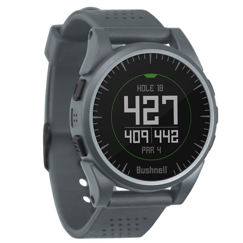 Bushnell Excel Golf GPS Watch, Male, Grey
