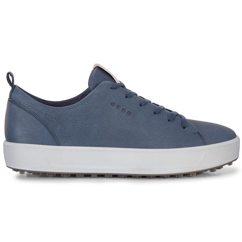 ECCO Golf Soft Shoes Male Bright White 9