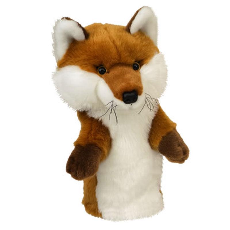 Daphnes Fox Head Cover, Male, Fox