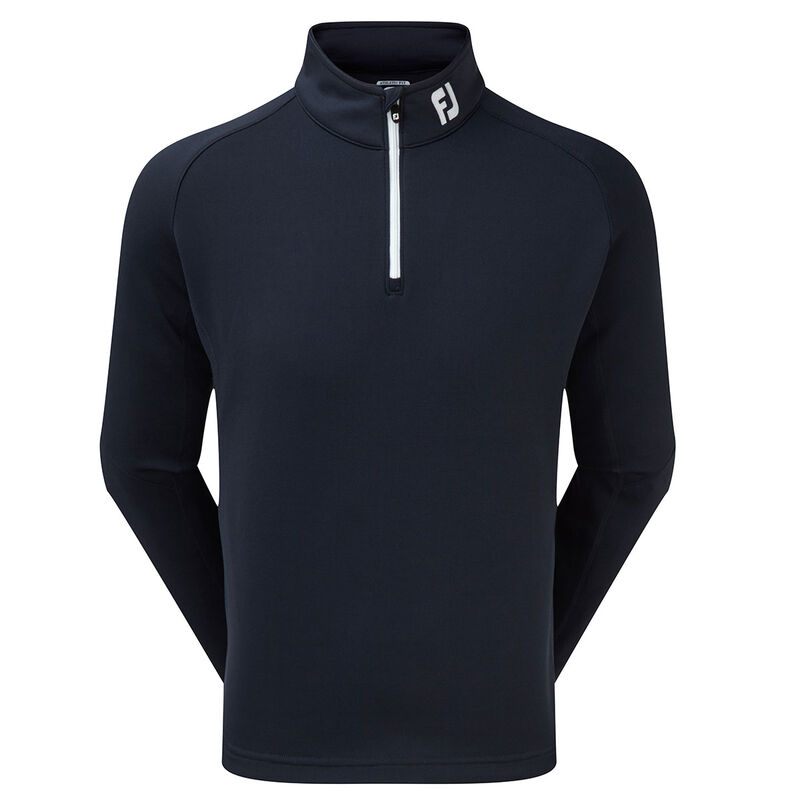 FootJoy ChillOut Windtop Male Navy Blue XXL