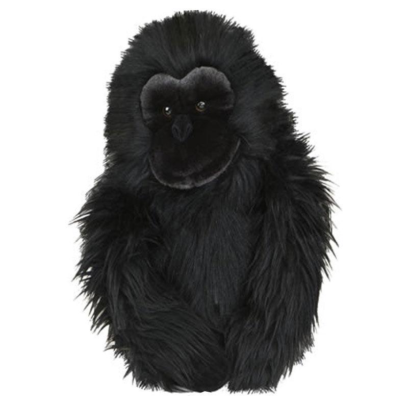 Daphnes Head Cover Gorilla, Male, Gorilla