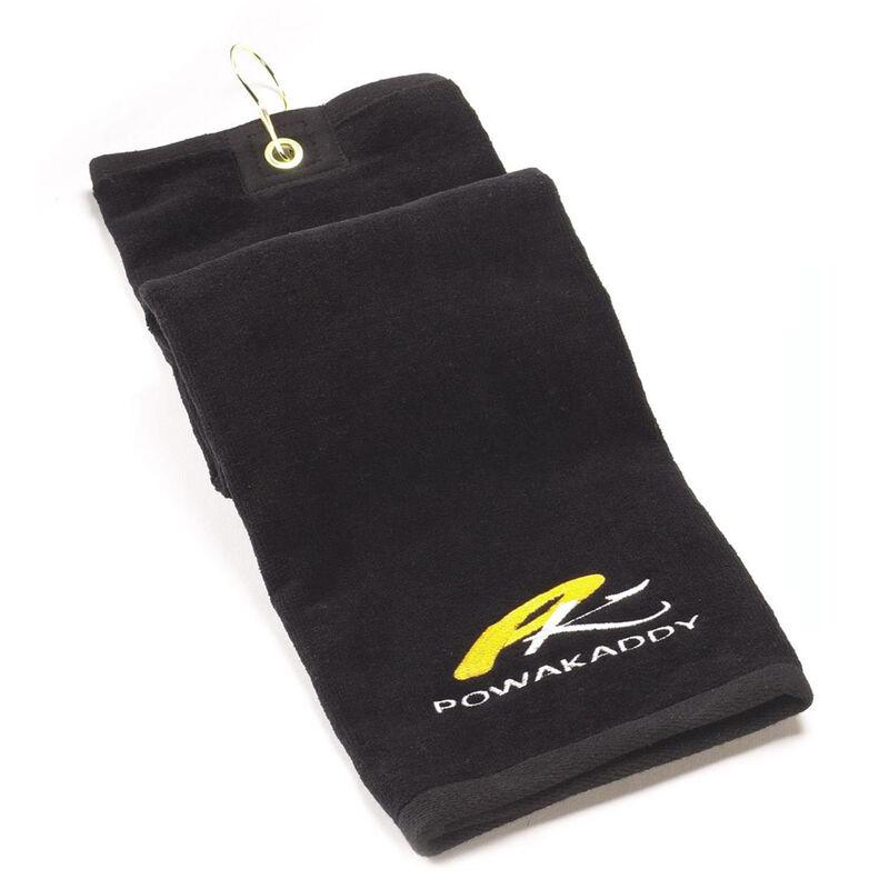 PowaKaddy Golf Towels