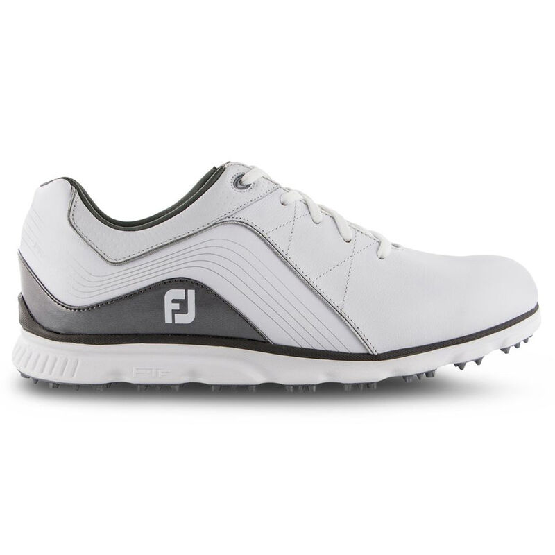 FootJoy ProSL Shoes Male White 7 Regular