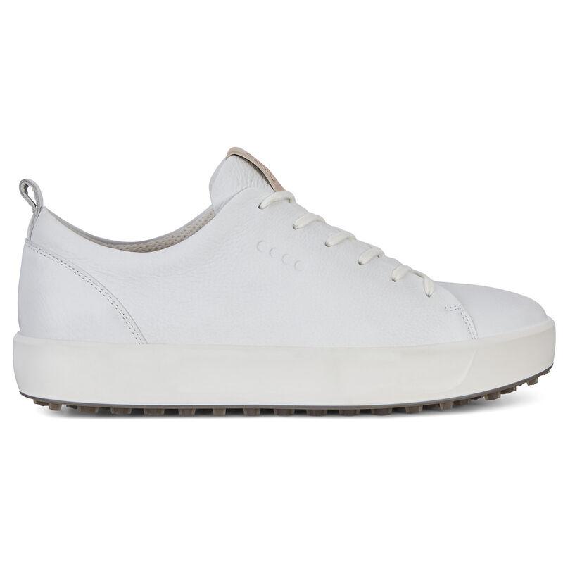 ECCO Golf Soft Shoes Male Marine Quarry 75