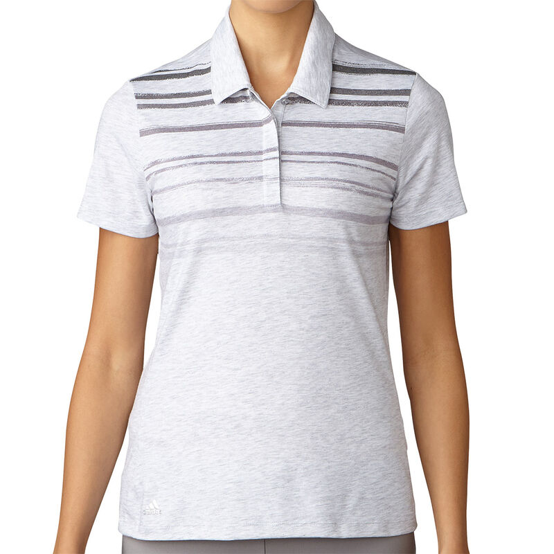 Adidas Ladies Polo Shirts