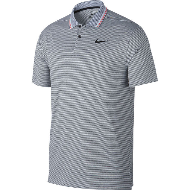 0b26dc15 Features of the Nike Polo: Moisture management; Rolled forward shoulder  seams; Standard fit ...