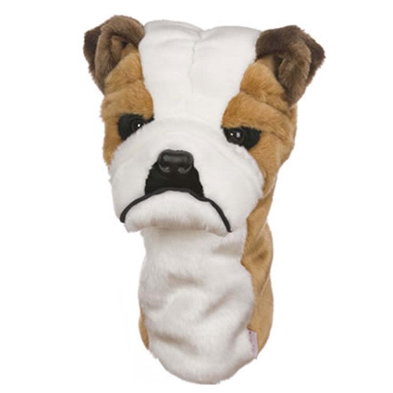 Daphnes Headcover Bulldog, Male, Bulldog