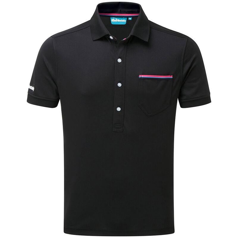 Bunker Mentality Polo Shirts