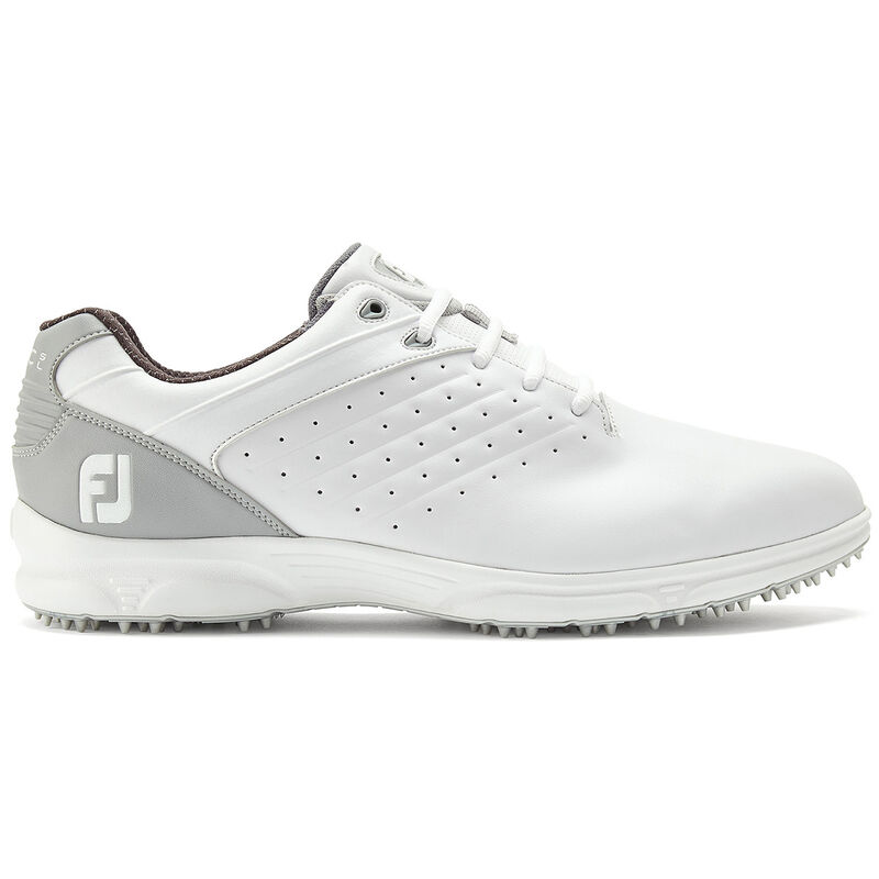 FootJoy Arc SL Shoes Male WhiteGrey 9 Regular