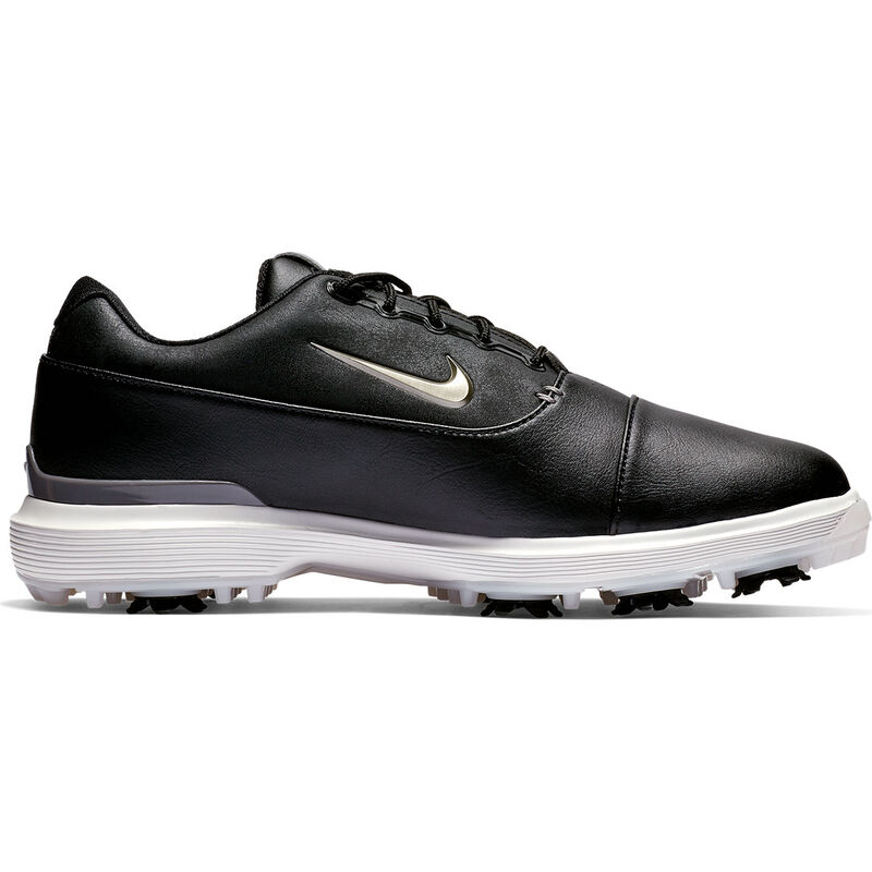 Nike Golf Air Zoom Victory Pro Shoes Male BlackPewterWhiteGunsmoke 8 Regular
