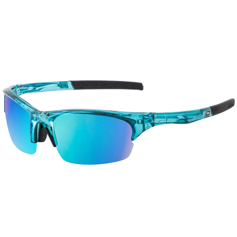 Dirty Dog Ecco Sunglasses Male Blue One Size